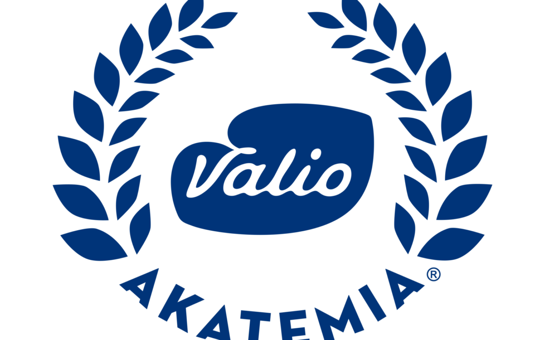 Valio Akatemian leiri Pajulahden urheiluopistolla 5.6.-6.6.2018