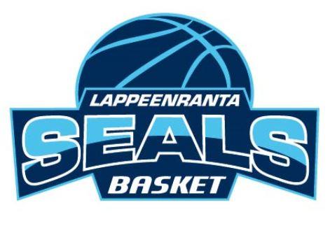 Seals Basket uudistuu – logo vaihtuu!