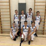 C-pojat avasivat kauden Tallink Tournamentissa