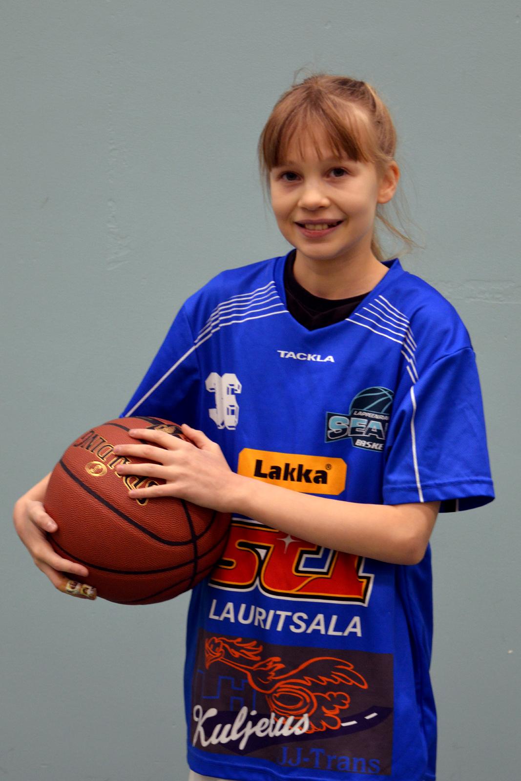 #36 Aava Tarkiainen